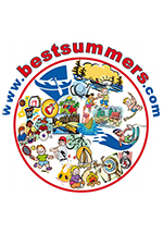 BEST SUMMERS - ROSINA BERNAR