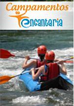 AVENTURA EN RIALP 2017 - ENCANTARIA