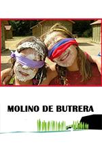 CAMPAMENTOS MOLINO DE BUTRERA 2016