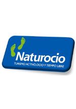 CAMPAMENTO NATUROCIO. NATURALEZA - MULTIAVENTURA