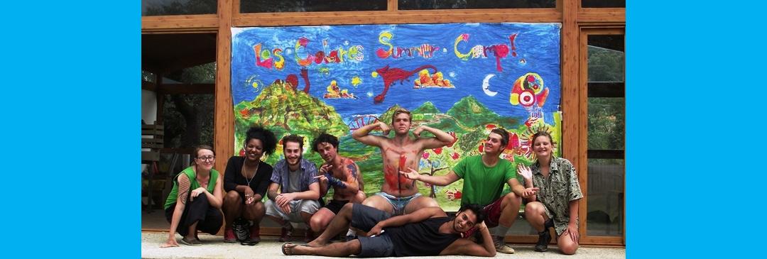 VII SUMMER CAMP LOS CALARES