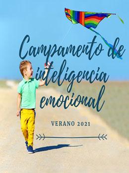 CAMPAMENTO URBANO DE INTELIGENCIA EMOCIONAL  2021