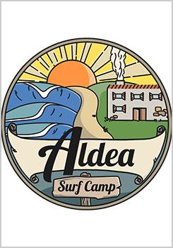 ALDEA SURF CAMP 2021