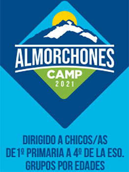 ALMORCHONES CAMP -  SEMANA SANTA 2021