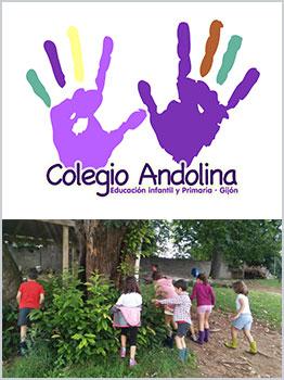 """CAMPAMENTO URBANO EN GIJÃ""""N - COLEGIO ANDOLINA 2019"""