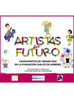 ARTISTAS DEL FUTURO 2021