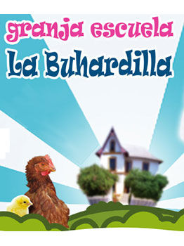 VISITAS ESCOLARES G.E LA BUHARDILLA 2019 - 2020