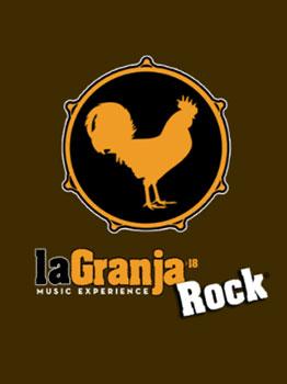 PARAPANDA ECOROCK®  - LA GRANJA ROCK 2021