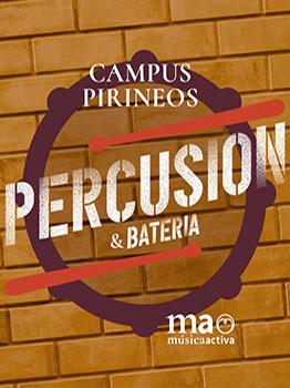 PIRINEOS PERCUSIÓN & BATER�A 2021