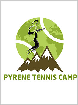 PYRENE TENNIS CAMP 2021
