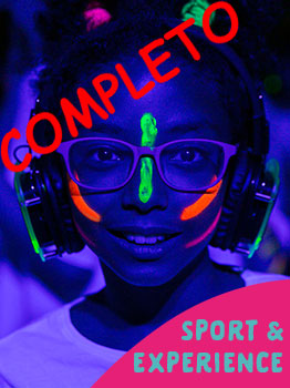 CAMPUS WOB SPORT & EXPERIENCE 2021