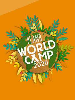 WORLD CAMP (LA LEGORIZA) 2020