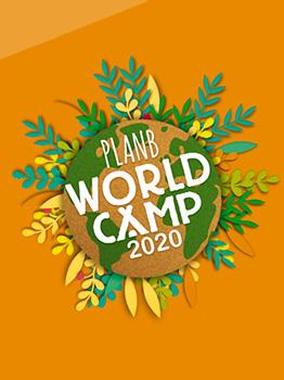 WORLD CAMP (LA LEGORIZA) 2020