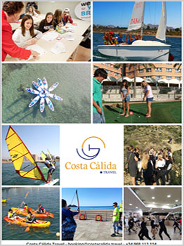 ÁGUILAS SUMMER CAMP 2019