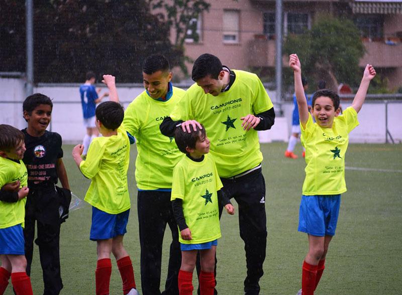 CAMPUS DE FUTBOL INTERNACIONAL ALFONSO PÉREZ 2019