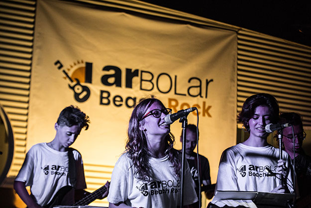ARBOLAR - NÁUTICA, MÚSICA, BAILE 2020