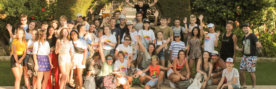 ENGLISH QUEST CAMP CHIPRE 2019