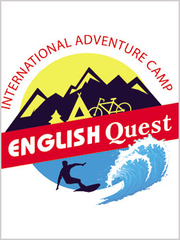 ENGLISH QUEST CAMPS  2020