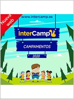 CAMPAMENTOS INTERCAMP 2020