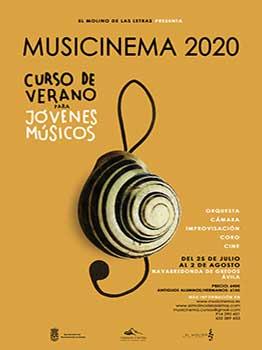 MUSICINEMA 2020
