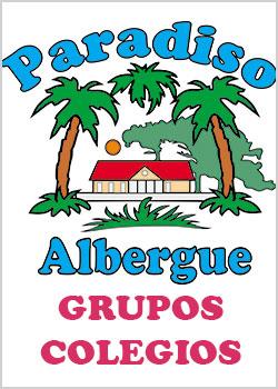 ALBERGUE PARADISO - PARA GRUPOS 2020