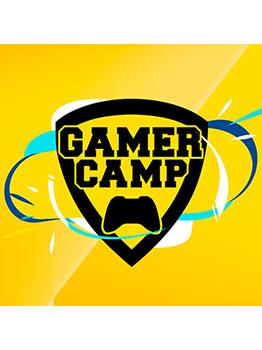 GAMER CAMP 2019