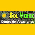 CAMPAMENTO EN EL CENTRO DE VACACIONES SOL VERDE