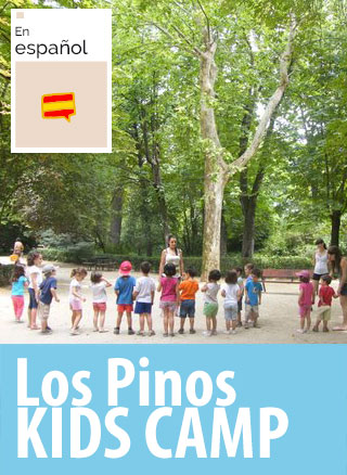 LOS PINOS KIDS CAMP 2020
