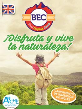 BENICASSIM / OROPESA SUMMER CAMP- BEC 2021