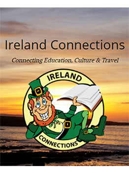 JUNIOR SUMMER CAMPS - IRELAND CONNECTIONS 2019