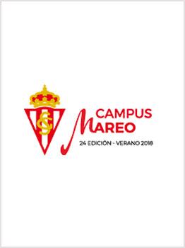 CAMPUS DE FÚTBOL MAREO 2018