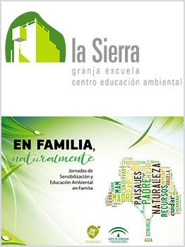 EN FAMILIA, NATURALMENTE - CEA LA SIERRA