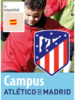 CAMPUS ATLÉTICO DE MADRID 2020
