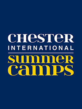 CHESTER ENGLISH SUMMER PROGRAM 2019