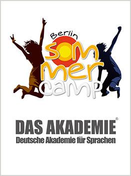DAS SOMMERCAMP BERLIN 2019