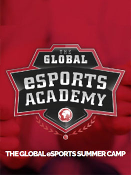 THE GLOBAL eSPORTS SUMMER CAMP 2018