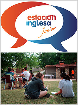 "ESTACIÃ""N INGLESA JUNIOR 2018"