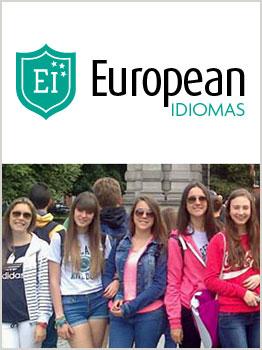 VIAJES AL EXTRANJERO - EUROPEAN IDIOMAS 2020