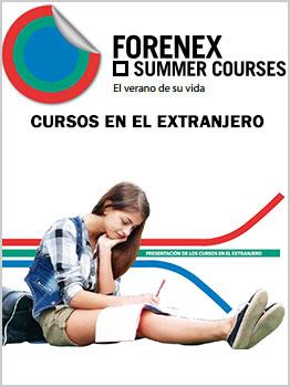 CURSOS EN EL EXTRANJERO-SUMMER COURSES 2020
