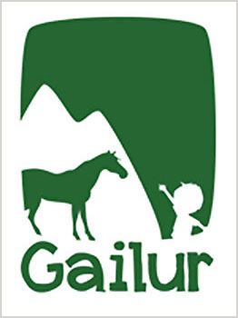 GAILUR: CABALLOS, MULTIAVENTURA E ITINERANTE