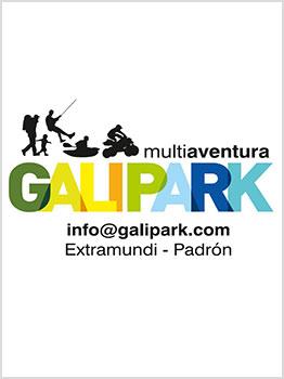 CAMPAMENTO GALIPARK 2018