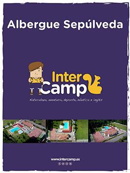 ALBERGUE EN SEPULVEDA - INTERCAMP