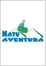 CAMPAMENTO NAVARREDONDA- NATUAVENTURA 2019