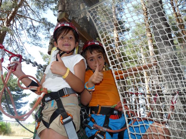 ROLAR KID'S CAMP 2020