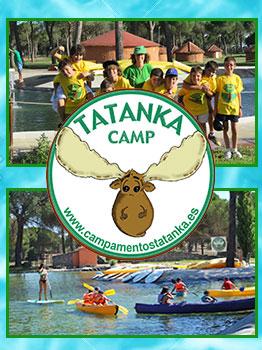 TATANKA CAMP 2018